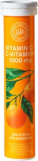 Life Brusetbl Vitamin C Appelsin