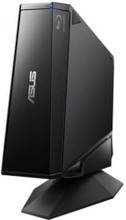 ASUS Extern Blu-Ray Writer Black, Retail, USB, HH