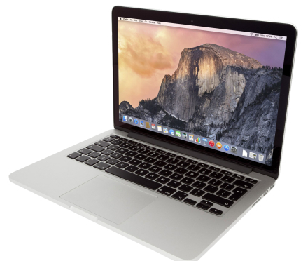 Apple Macbook Pro 13'' (Early 2015)