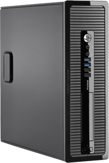 HP ProDesk 400 G1 SFF