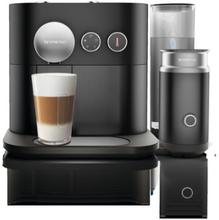 Nespresso C85-EU-BK-NE Expert&Milk. 10 stk. på lager