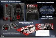 Star Wars: Der Aufstieg Skywalkers - Zavvi Exklusive 4K Ultra HD Limited Edition Steelbook Sammleredition