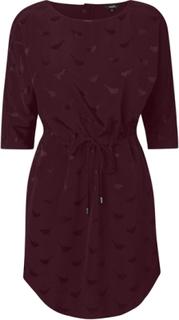 mbyM - Kjole - Heffie Dress Birdy - Winetasting