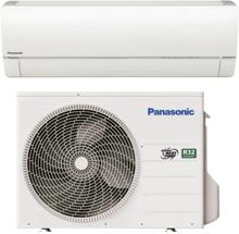 Panasonic HZ35 UKE Flagship Varmepumpe med Wi-Fi - 7,75 kW - 140-195 m²
