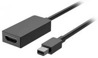 Microsoft Surface Mini DisplayPort - HDMI-adapter Passar Windows phone: Microsoft Surface Go 2, Microsoft Surface 3, Microsoft Surface Pro 3, Micro...