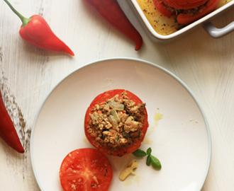 recipe: zapiekanka makaronowa z mięsem mielonym i pieczarkami [24]