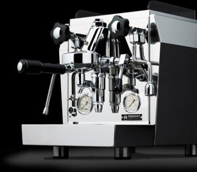 Rocket Espresso Espressomaskin Giotto Plus PID