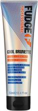 Fudge Cool Brunette Blue Toning Conditioner 250ml