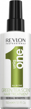 Uniq One All In One Treatment Spray Green Tea 150ml