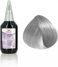 Wella Color Fresh 10/81 Lightest Pearl Ash Blonde 75ml