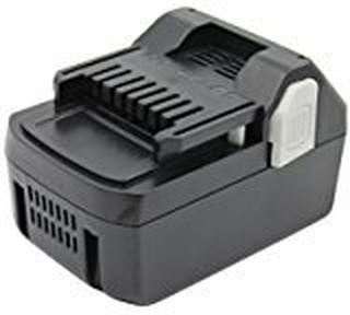 Verktygsbatteri 18,0V 3,0 Ah Hitachi Li-ion 30% rabatt 330067, 330068, 330139, 33055, 330557, BS1815X, BSL1830 Lämplig för: Hitachi C 18DSL, Hitachi C 18DSLP4, Hitachi CG 18DSDL, Hitachi CJ 18DSL, Hitachi CR 18DSAL, Hitachi CR 18DSL, Hitachi DS 18DSAL, Hi