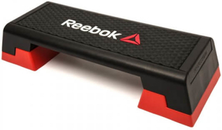 Reebok Step Bench Delta