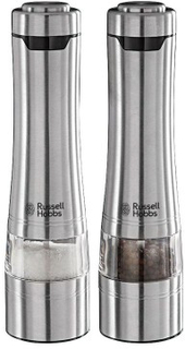 Russell Hobbs 23460-56 Classic Salt & Pepper Grinders 2 stk