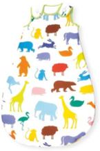 Åkpåse 110cm Sommar, Happy Zoo - Beds & Acessories