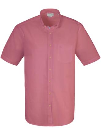 Skjorta Regular Fit från Bugatti röd