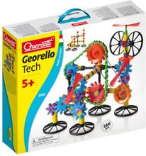 Quercetti Georello Tech 266 delar