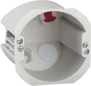 Schneider Electric Multifix-koblingsboks vegg