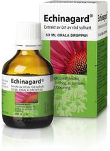 Echinagard_50 ml orala droppar