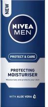 Protect&Care Moisturiser Face