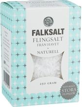 Flingsalt Naturell