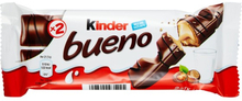 Kinder Bueno Chokladbit