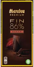 Premium Dark 86%