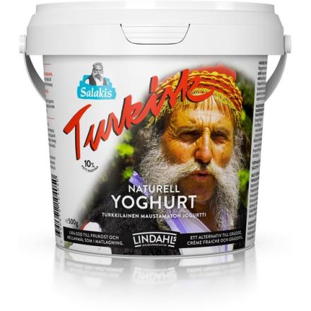Turkisk Yoghurt 500 g