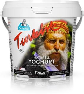 TURKISK YOGHURT 10%