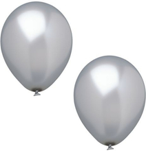Ballong silver