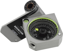 Brunton Pocket Transit Axis Quad 4x90 Compass 2019 Kompasser