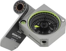 Brunton Pocket Transit Axis 0-360 Compass 2019 Kompasser