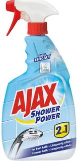 Shower Power Spray Badrengöring