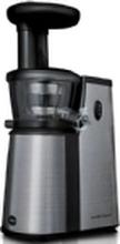 Eldom PJ400 slow juicer Steel and black