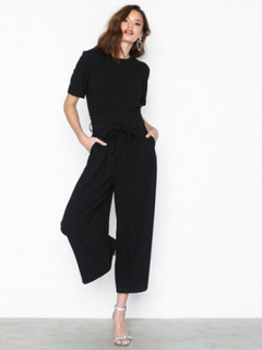 Selected Femme Slfnora Ss Jumpsuit Ex