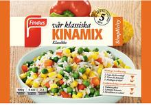 Kinamix