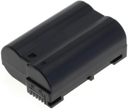 Kamerabatteri EN-EL15b till Nikon kamera