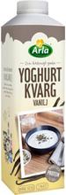 Yoghurtkvarg Vanilj 2%