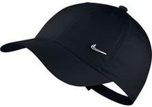 Nike Lippis H86 Metal Swoosh - Musta/Hopea Lapset
