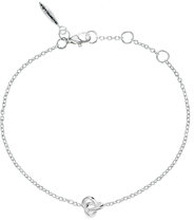 Le Knot drop bracelet, ONE SIZE