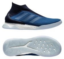 adidas Predator Tango 18+ Trainer Boost Cold Mode - Navy/Musta LIMITED EDITION