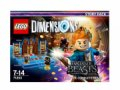 Lego Dimensions - Fantastic Beasts Story Pack - Gucca