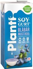 Soygurt Blueberry