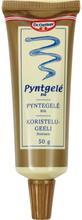 Pyntgelé Blå