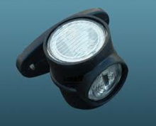 SLINGRELYGTE SUPERP. III LED KORT