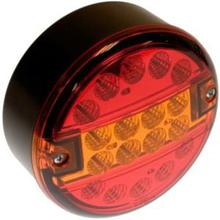 BAG-STOP-BLINK LED 9-33 V