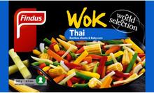Wok Thai Style