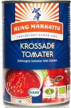 Krossade Tomater Ekologiska