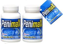 PenimaX Penis Fit 2 burkar