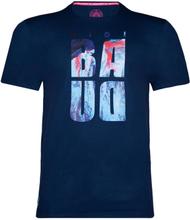 BIDI BADU Karifa Basic Logo T-Shirt Jungen 128