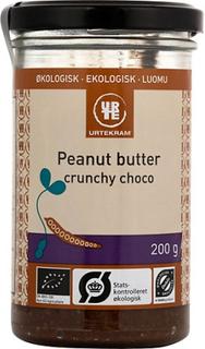 Jordnötssmör Crunchy Chocolate EKO
